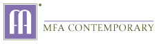 MFA Contemporary Logo
